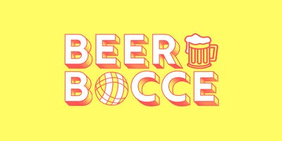 Beer Bocce at Little Bang - Australia Day