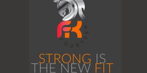 FK-14 Saturday Group Fitness