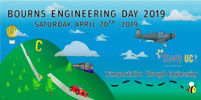 Bourns Engineering Day 2019