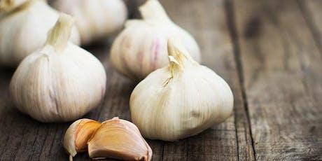 Garlic Festival  tickets