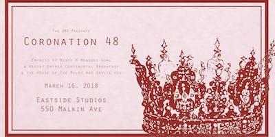 Coronation 48 - Category is...Best Drag