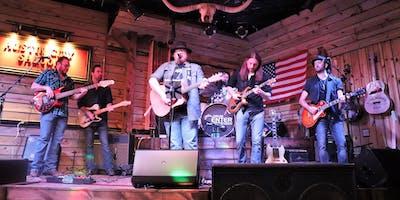 Garrick Howell at Red Barn Live!