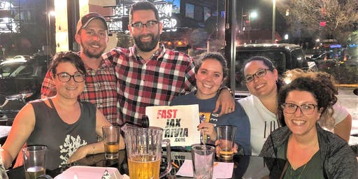 Thursday Nights: We're Putting The Fun Back In Trivia!