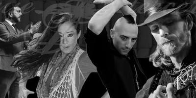 Toque Tercero Flamenco   January Joya