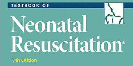 NRP Neonatal Resuscitation Program October 25, 2019 (INCLUDES Provider Manual E-Book and FREE BLS!) from 9 AM to 1 PM at Saving American Hearts, Inc. 6165 Lehman Drive Suite 202 Colorado Springs, Colorado 80918.