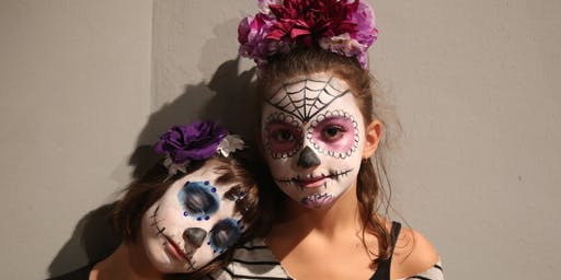 Halloween Fayre - Eastbourne, East Sussex