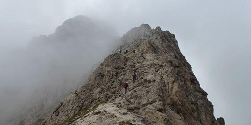 Alps or Dolomites Trip--Strenuous