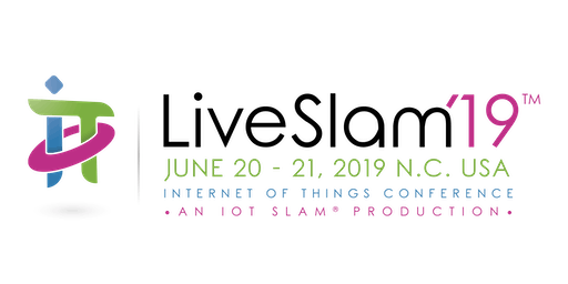 IoT Slam® Live 2019 - The Trilogy Internet of Things Conference