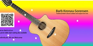 Lullaby Concerts at Camp Reinberg, Palatine, IL - June...