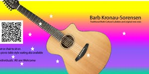 Lullaby Concerts at Camp Reinberg, Palatine, IL - July...