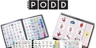 PODD Alternative Access Workshop