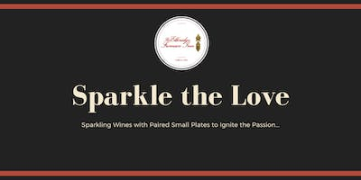 Sparkle the Love Wine Pairing Event