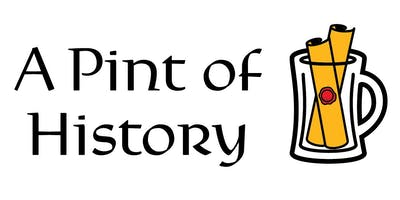 Pint of History: Peace at Last?