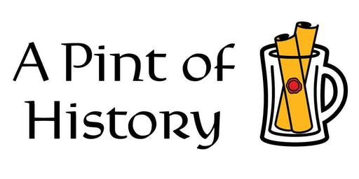 Pint of History - Let us cultivate our garden