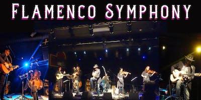 Flamenco Symphony Live!