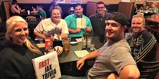 Wednesday Night Bingo In Atlantic Beach- FREE To Play!