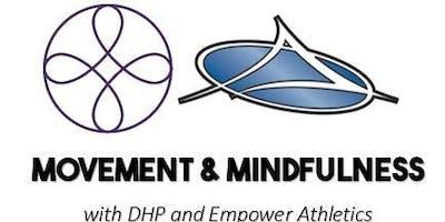 Movement & Mindfulness for Female Athletes
