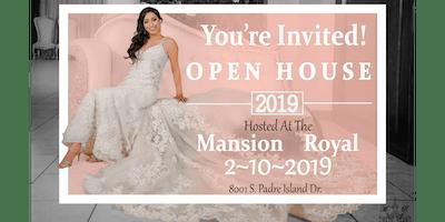 2019 OPEN HOUSE