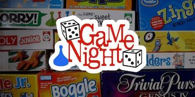 Game Night @Maker Depot