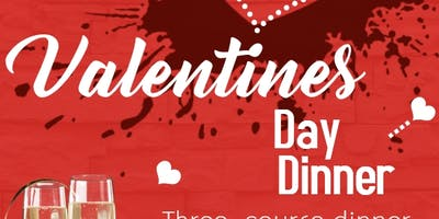 A night for two- Valentines Day Dinner