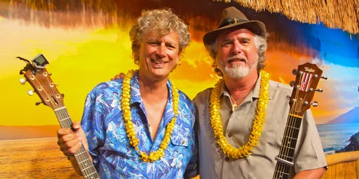 Slackers in Paradise with Jim Kimo West & Ken Emerson