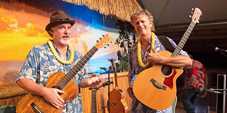 Slackers in Paradise with Ken Emerson & Jim Kimo West tickets