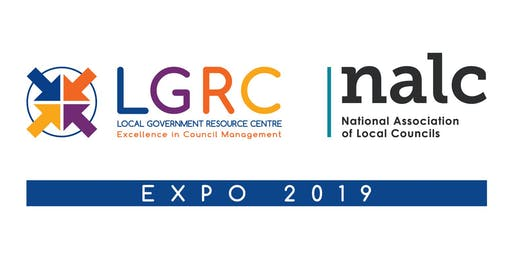 LGRC/NALC Local Council EXPO