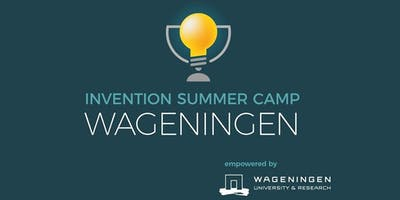Invention Summer Camp 2019