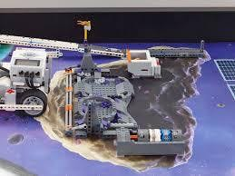 INTO ORBIT: la prossima sfida FIRST® LEGO® Le