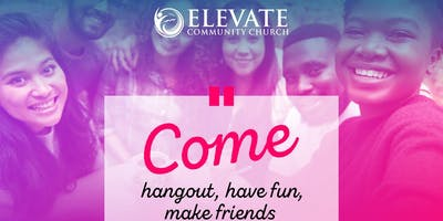Networking and Interest Meeting -The Elevate Community Church