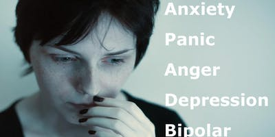 Help for Anxiety, Depression, OCD, Bipolar and Panic - Newry
