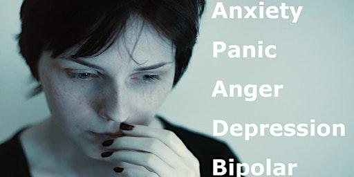 Help for Anxiety, Depression, OCD, Bipolar and Panic - Navan