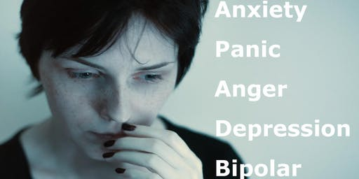 Help for Anxiety, Depression, OCD, Bipolar and Panic - Newbridge