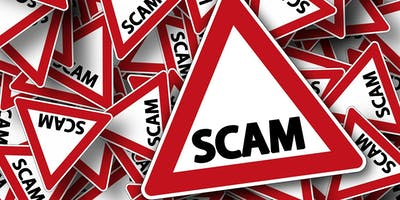 Scams: Information Session