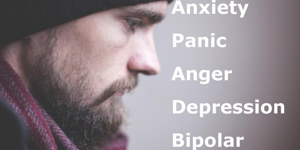 Help for Anxiety, Depression, OCD, Bipolar and Panic
