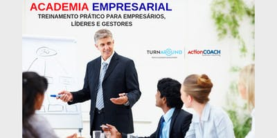ACADEMIA EMPRESARIAL 2019 - Action Club