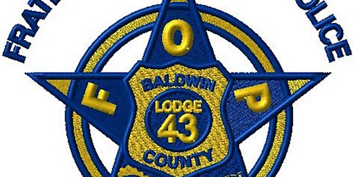 BALDWIN COUNTY FRATERNAL ORDER OF POLICE 5K/1MILE FUN WALK