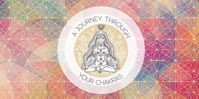 Journey Through the Chakras - Movement, Meditation, Mandala