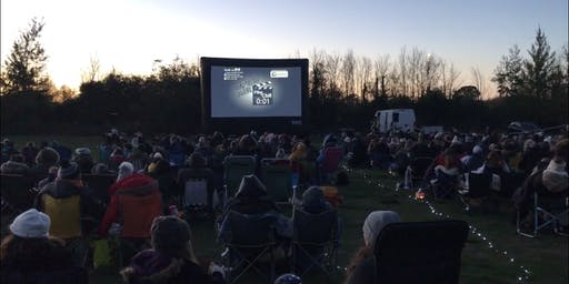 Bohemian Rhapsody Outdoor Cinema At  Rocester Football Club