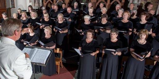 Tarantara Choir Concert at Holy Trinity Church, Stratford-Upon-Avon