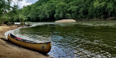 Cumberland River Canoeing Adventure