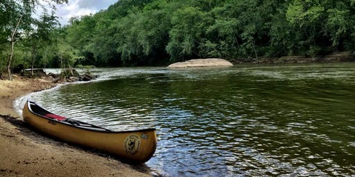 Cumberland River Canoeing Adventure
