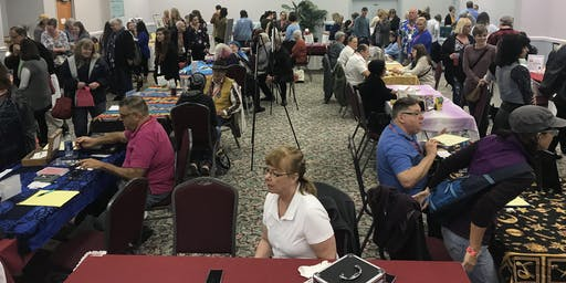 The New Horizon's Navarre's Annual Psychic, Metaphysical, and Healing Arts Fair