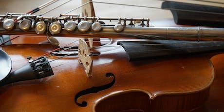 MUSICA IN SALOTTO E IN CASA  biglietti