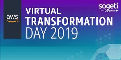 AWS Virtual Transformation Day 2019 - KC Watch Party