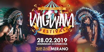 WIGWAM Festival 2019
