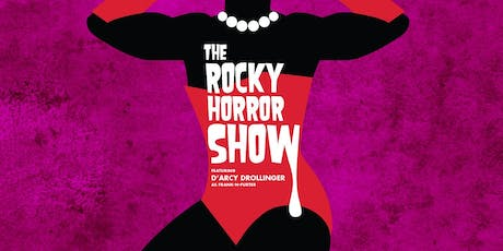 Ray of Light presents: The Rocky Horror Show (Oct 23 at 8 p.m.) tickets