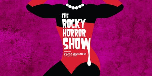 Ray of Light presents: The Rocky Horror Show (Oct 23 at 8 p.m.)