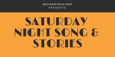 Saturday Night Song & Stories