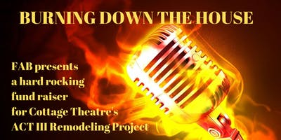Burning Down the House: FAB rocks out for CT's ACT III